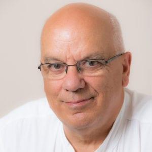 Dr Didier MEUNIER | Centre de santé de La Pierre Blanche