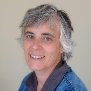 Dre Claire Haufman | Centre de santé de La Pierre Blanche