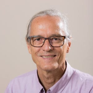 Dr Marc PEIGNER | Centre de santé de La Pierre Blanche