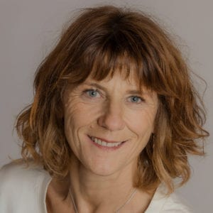 Dre Marisa Pegorer | Centre de santé de La Pierre Blanche