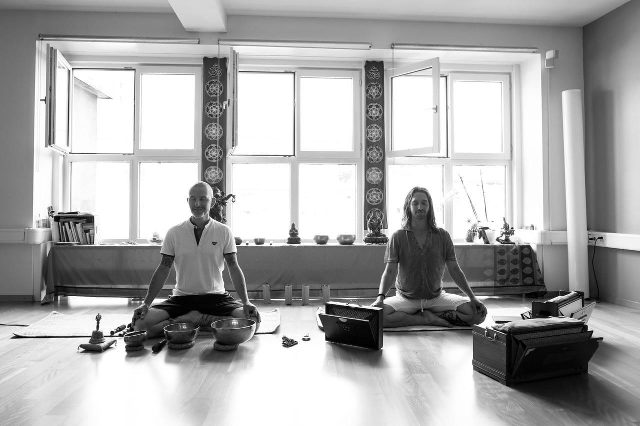 Cours de Yoga | La Pierre Blanche