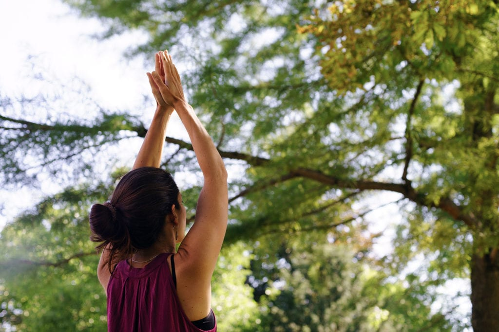 Cours Yoga   La Pierre Blanche